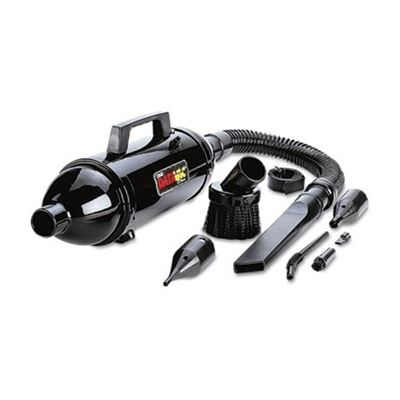Picture of DataVac Metro Vac Portable Hand Held Vacuum and Blower with Dust Off Tools