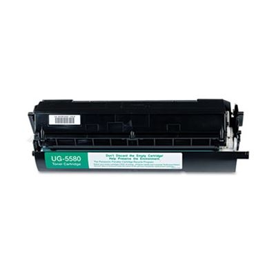 Picture of Panasonic UG5580 Toner, 9000 Page-Yield, Black