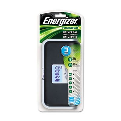 Picture of Energizer Family Battery Charger, Multiple Battery Sizes