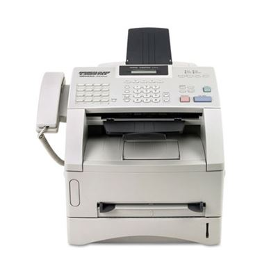 Picture of Brother intelliFAX-4100e Laser Fax Machine