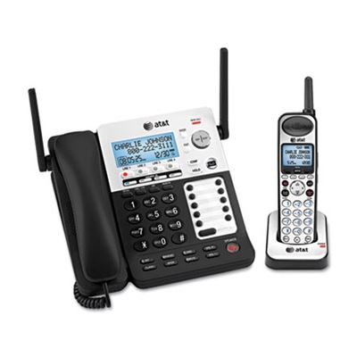 Picture of AT&T SB67138 DECT 6.0 Phone/Answering System