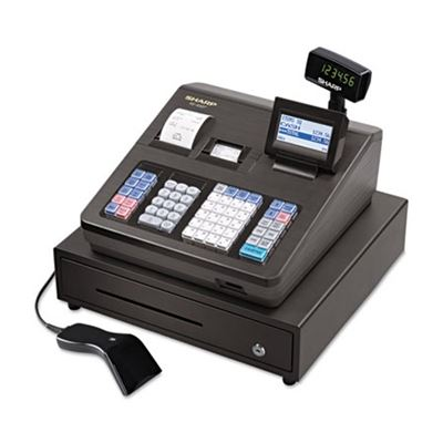 Picture of SHARP XE Series Electronic Cash Register