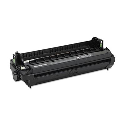 Picture of Panasonic KXFAT461 Toner, 2,000 Page-Yield, Black