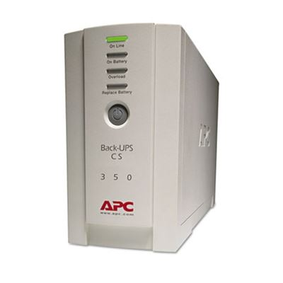 Picture of APC Back-UPS CS Battery Backup System