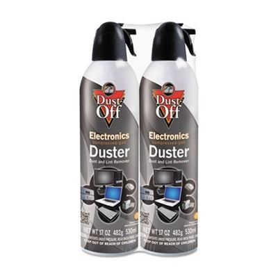 Picture of Dust-Off Disposable Compressed Gas Duster