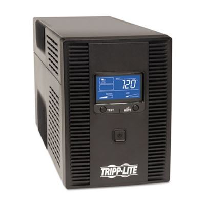 Picture of Tripp-Lite Digital LCD UPS System