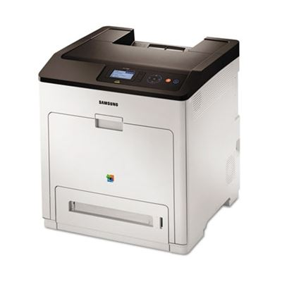 Picture of Samsung CLP-775ND Color Laser Printer