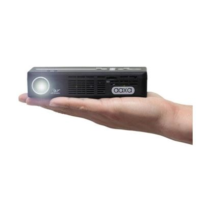 Picture of AAXA P4X Pico Projector, 1024 x 768, 125 Lumens