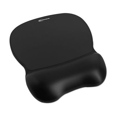 Picture of Innovera Softskin Wrist Support Mouse Pad