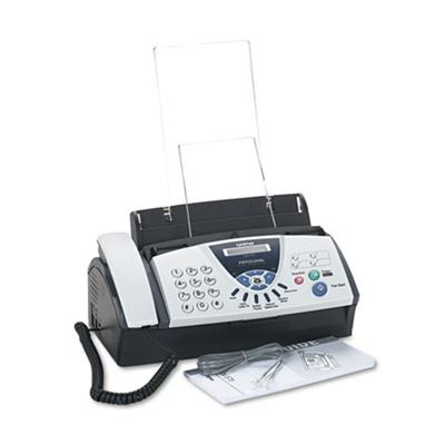 Picture of Brother FAX-575 Personal Fax Machine
