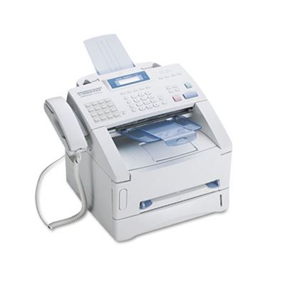 Picture of Brother intelliFAX-4750e Business-Class Laser Fax Machine
