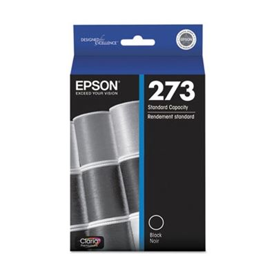 Picture of EPSON T-273 Claria Ink