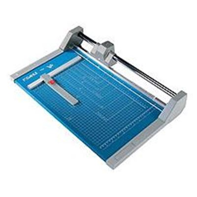 "Picture of Dahle 14 1/8"" Professional Rolling Trimmer"