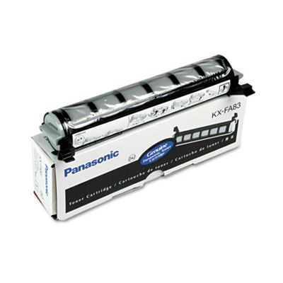 Picture of Panasonic KX-FA83 Toner Cartridge