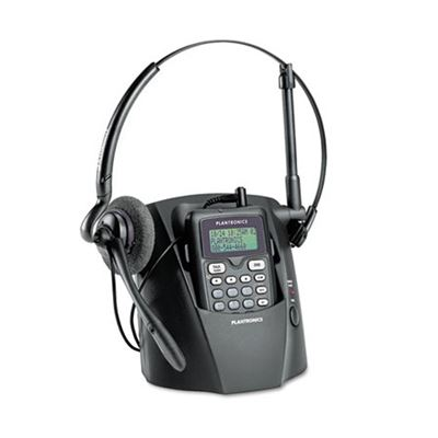 Picture of Plantronics CT14 DECT 6.0 Cordless Headset Telephone