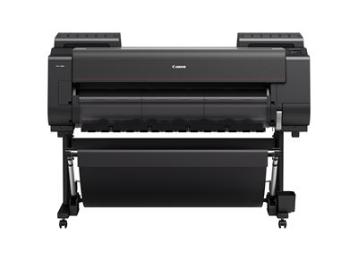 Picture of Canon imagePROGRAF PRO-4000 44in Printer