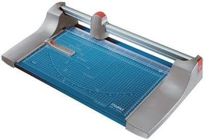 "Picture of Dahle 20 1/8"" Premium Rolling Trimmer"