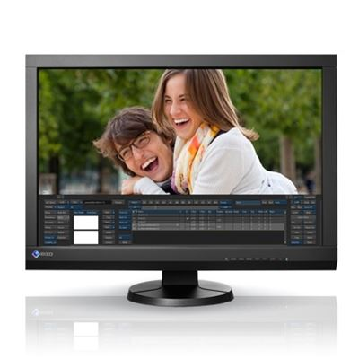 Picture of Eizo ColorEdge CG246 (Bundled with Hood)