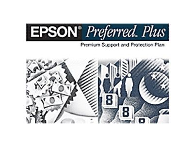 Picture of EPSON 1-Year Preferred Plus Service for 3800/3880/P800