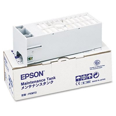 Picture of EPSON Replacement Ink Maintenance Tank 48x0,78x0, 7900, 98x0, 9900, 11880 Printers