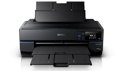 Picture of EPSON SureColor P800 17in Printer