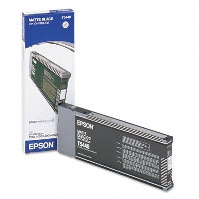 epson stylus pro 9600/7600/4000 - ultrachrome ink cartridges (220