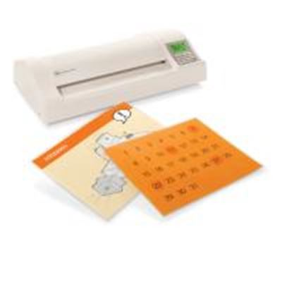 Picture of GBC HeatSeal H450 Pouch Laminator