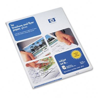 Picture of HP Professional Brochure/Flyer paper