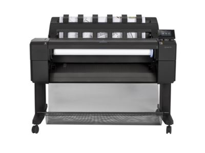 Picture of HP DesignJet T930 Postscript Printer
