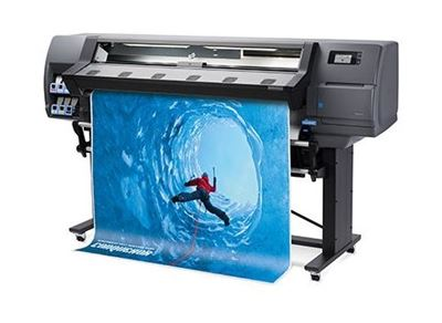 Picture of HP Latex 315 Printer
