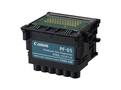 Picture of Canon imagePROGRAF PF-05 Printhead