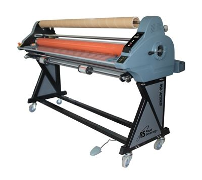"Picture of Royal Sovereign 55"" Cold Pressure Sensitive Roll Laminator"