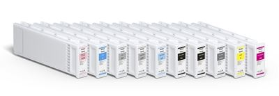 Picture of EPSON UltraChrome PRO Ink Cartridges (700 mL)
