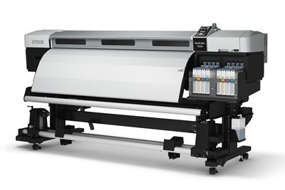 Picture of EPSON SureColor F9200 Production Edition
