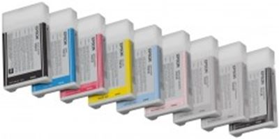 Picture of EPSON Stylus Pro K3 UltraChrome Ink Cartridges for 7800/7880/9800/9880 (220 mL)