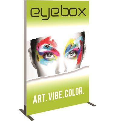 Picture of LexJet Vector Frame Light Box - Rectangle