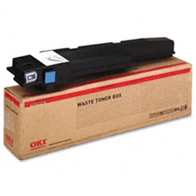 Picture of OKI Waste Toner Bottle C9600/C9800 Series
