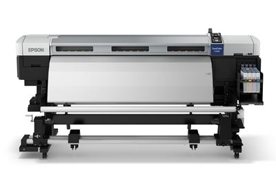 Picture of EPSON SureColor F7200 Production Edition Printer