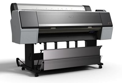 Picture of EPSON SureColor P8000 Standard Edition Printer