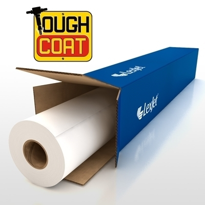 Picture of LexJet TOUGHcoat Water-Resistant Polypropylene- 24in x 100ft