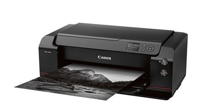 Picture of Canon imagePROGRAF PRO-1000 17in Printer