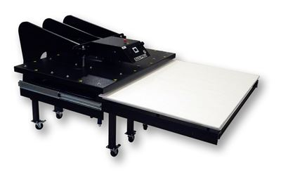 Picture of Geo Knight Maxi Press 32x42 Air Automatic