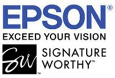 Picture of EPSON Signature Worthy Sample Pack