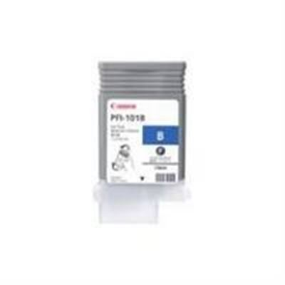 Picture of Canon imagePROGRAF iPF5100/6100/6200 Blue Ink - 130 mL