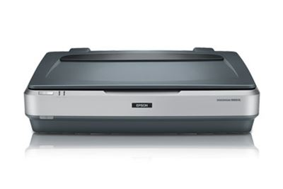 Picture of EPSON Expression 10000XLPH Photo Flatbed Scanner