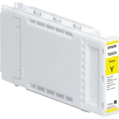Picture of EPSON UltraChrome XD Ink for SureColor T-Series Printers - Yellow (110 mL)