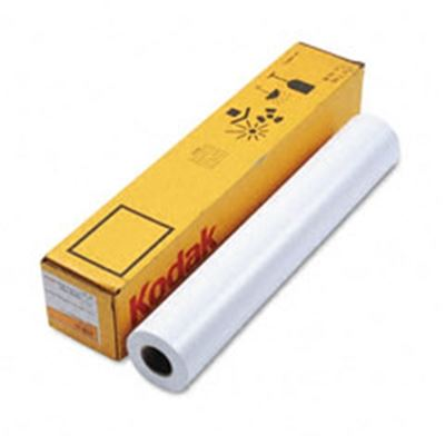 Picture of Kodak Rapid-Dry Photographic Glossy Paper 190g (8 Mil)- 42in x 100ft