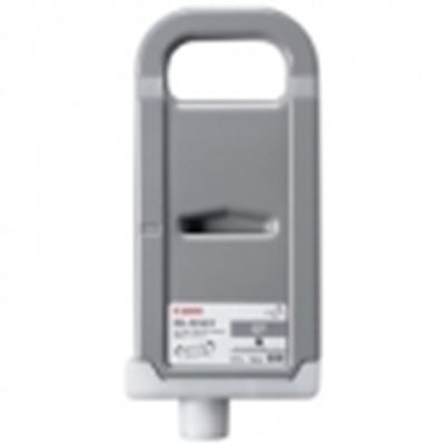 Picture of Canon imagePROGRAF 9100/8100 Gray Ink - 700 mL