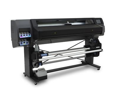 Picture of HP Latex 570 Printer