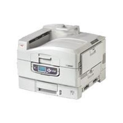 Picture of OKI C9650n Printer 120v